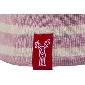 Elkline Hamburgerchen - Accesorios para la cabeza Niños - rosa/blanco